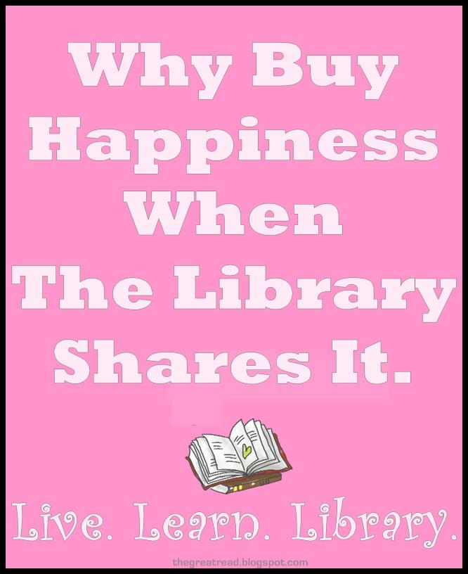 Why Buy Happiness
