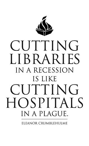 Cutting Libraries
