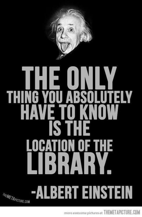 Library Location